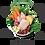 Thumbnail: Lilys Kitchen Dog Tin Sunday Lunch 400g