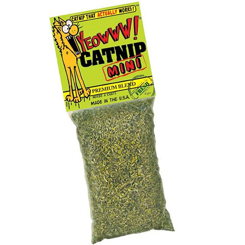 Yeoww Catnip Mini