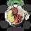 Thumbnail: Lilys Kitchen Dog Tin  British Breakfast 400 gr