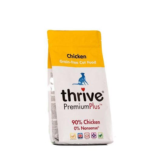 Thrive Cat Dry Chicken 1.5kg