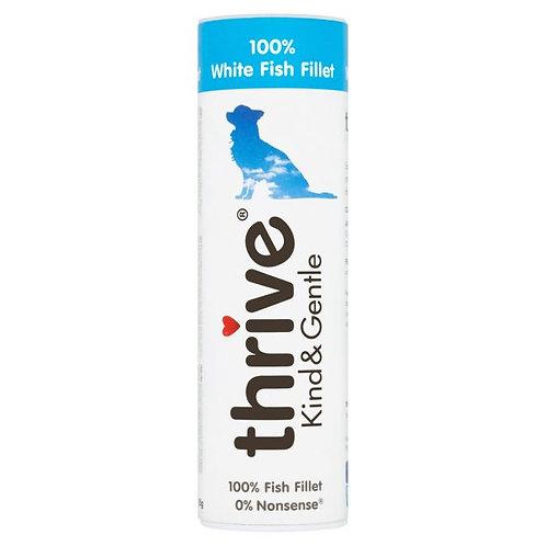 Thrive Cat Treats White Fish 25g