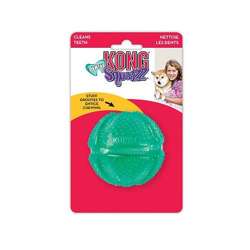 Kong Squeezz Dental Ball M