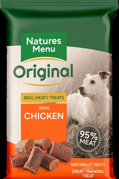 NM Dog Treat Chicken 60g