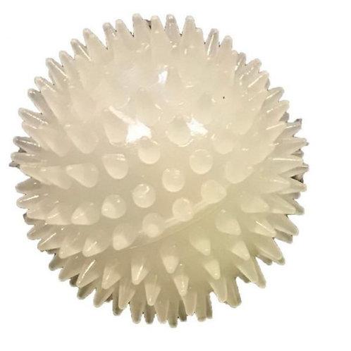 "James & Steel 2.5"" Glow Ball With Squeak"