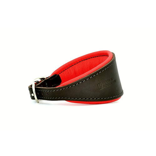 D&H Collar Hound Red