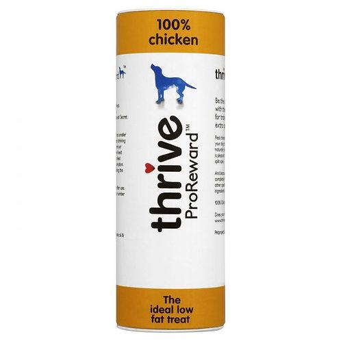 Thrive Dog Proreward 100% Chicken 60g