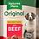 Thumbnail: NM Dog Treat Beef 60g