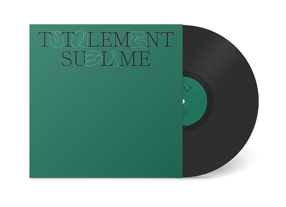Vinyle / Totalement Sublime - Totalement Sublime