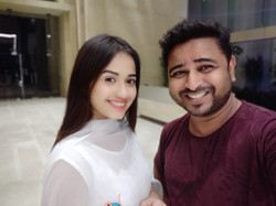 jannat zubair rahmani managed by famousf