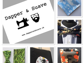 2019 Dapper & Suave