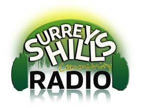 In Conversation - Surrey Hills Radio