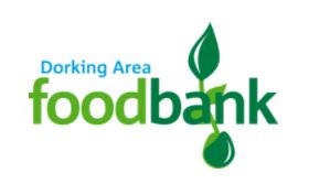Dorking Food Bank