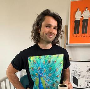 T-shirts - Unisex Adults