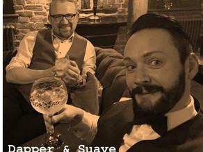 Welcome to Dapper&Suave