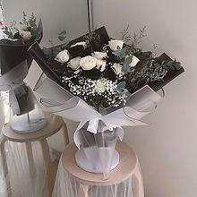 Black & White Merry