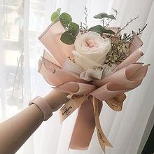 Single Rose Import