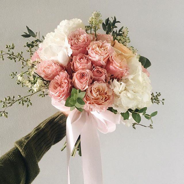 That beautiful garden roses ❤️ #rosyposy
