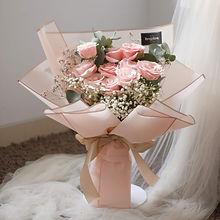 Soft Pink C'est La Vie