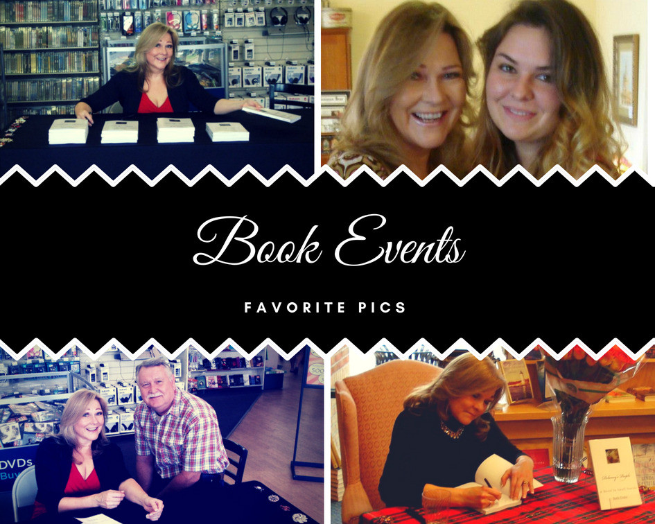 Signing events