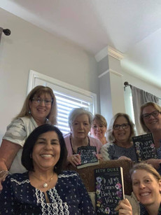 San Antonio Book Club