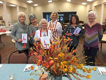 Stockton Presbyterian Church Book Club, Stockton, Alabama