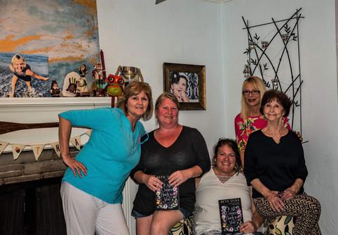 The Tradewinds Book Club, Delray Beach, Florida