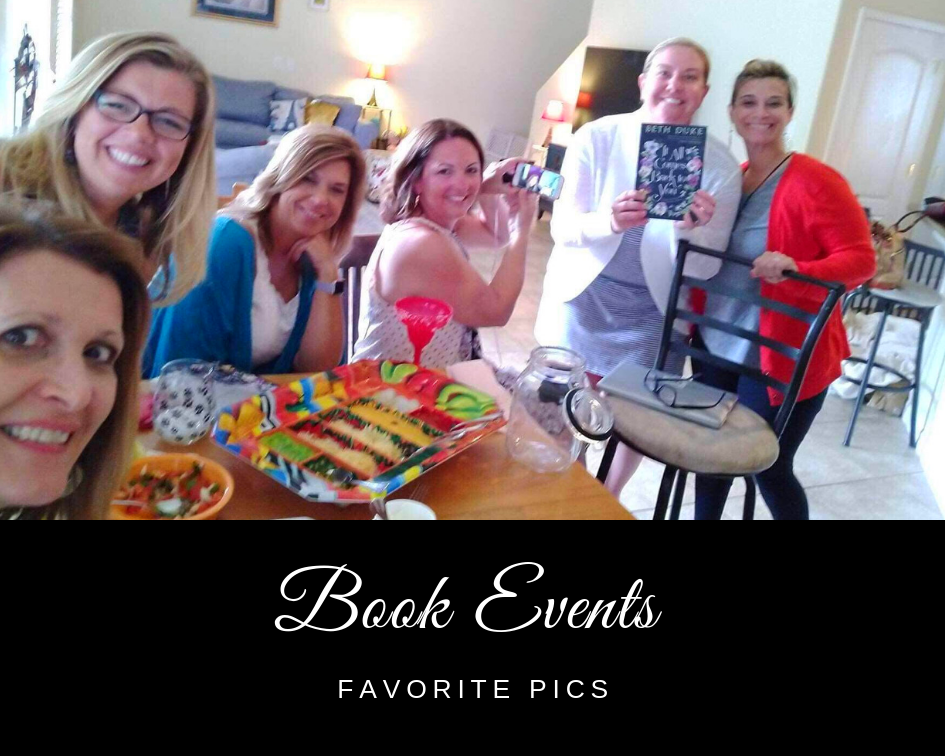 Clermont Book Club