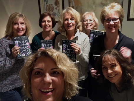 The View Book Club