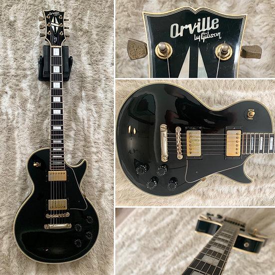 Orville by Gibson - Les Paul Custom