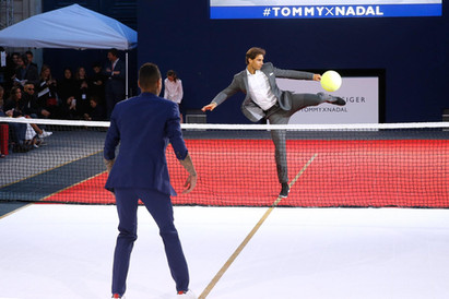 Tommy X Nadal