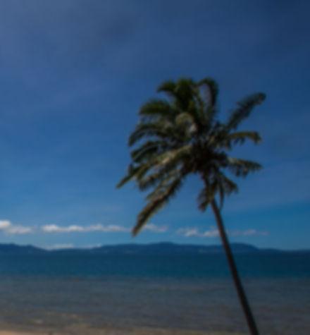Natewa Bay, Fiji