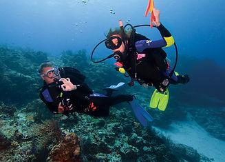 PADI Discover Scuba Diving Savusavu Fiji