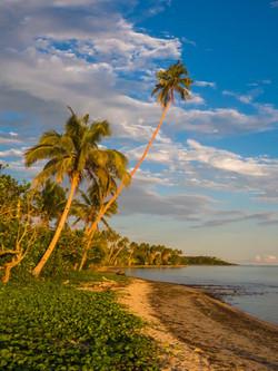 Tropical paradise, Natewa Bay, Fiji