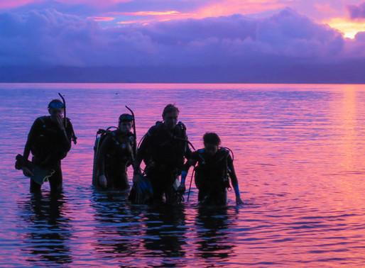 Conservation & Education in Natewa Bay, near Savusavu, Fiji