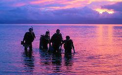PADI Scuba Diving Courses Natewa Bay Sav