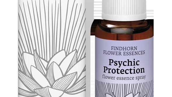 PSYCHIC PROTECTION 25ML SPRAY