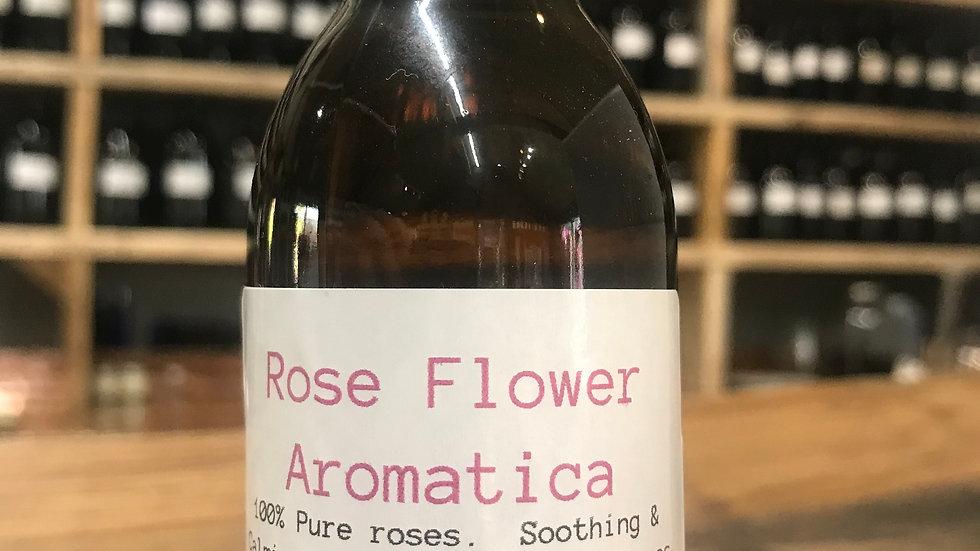 Rose Aromatic Water - 100