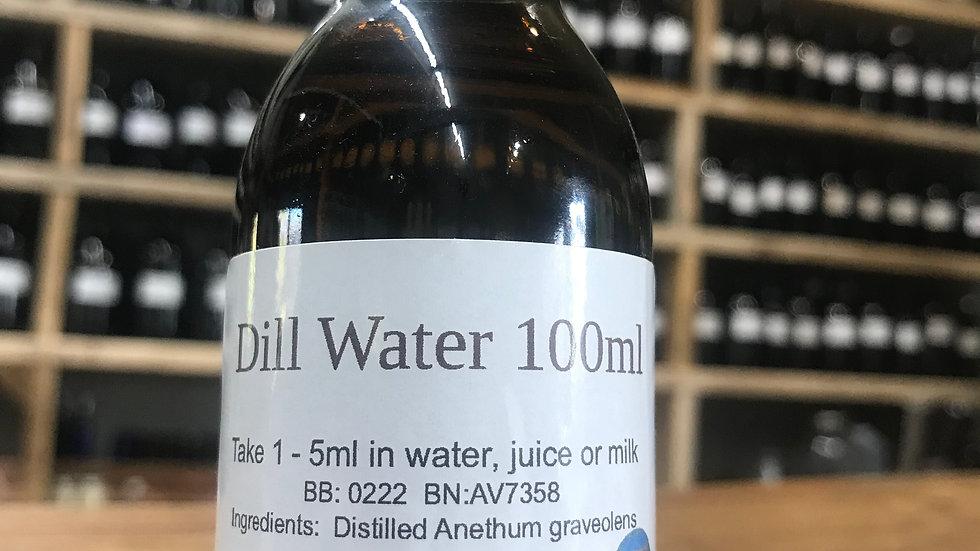 Dill Water - 100ml