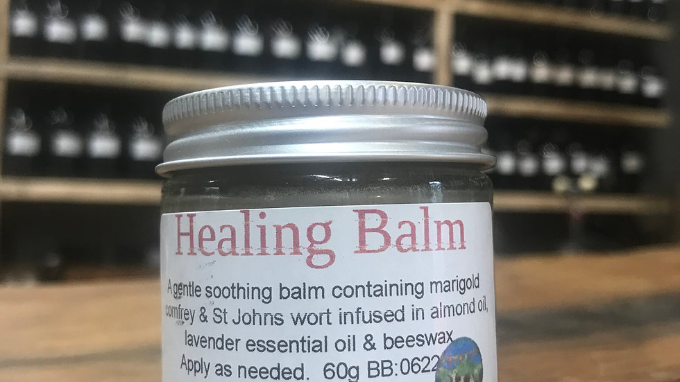 Healing Balm - 60ml