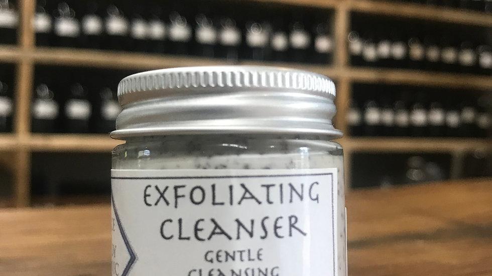 Exfoliating Cleanser - 30g