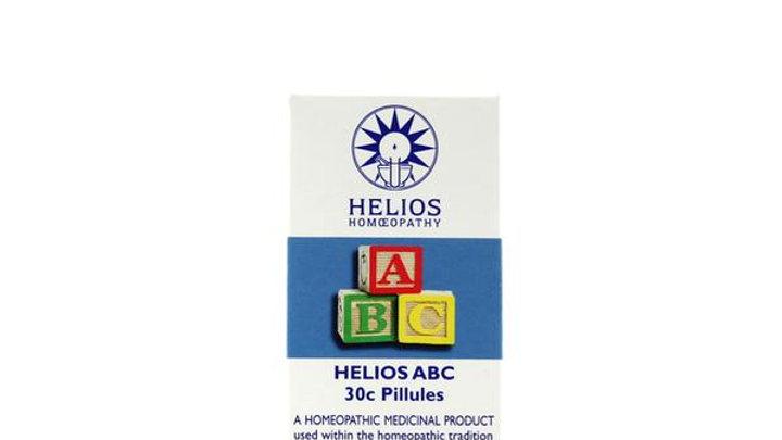 Helios ABC, 30c