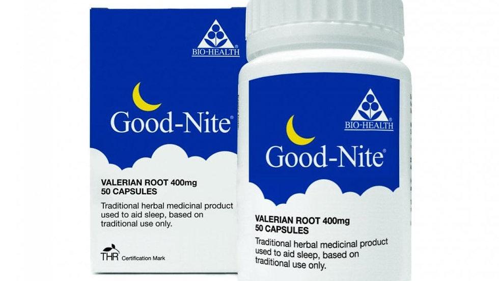 Good-Nite - 50 capsules