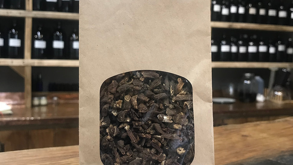 Roasted Dandelion Root 100g