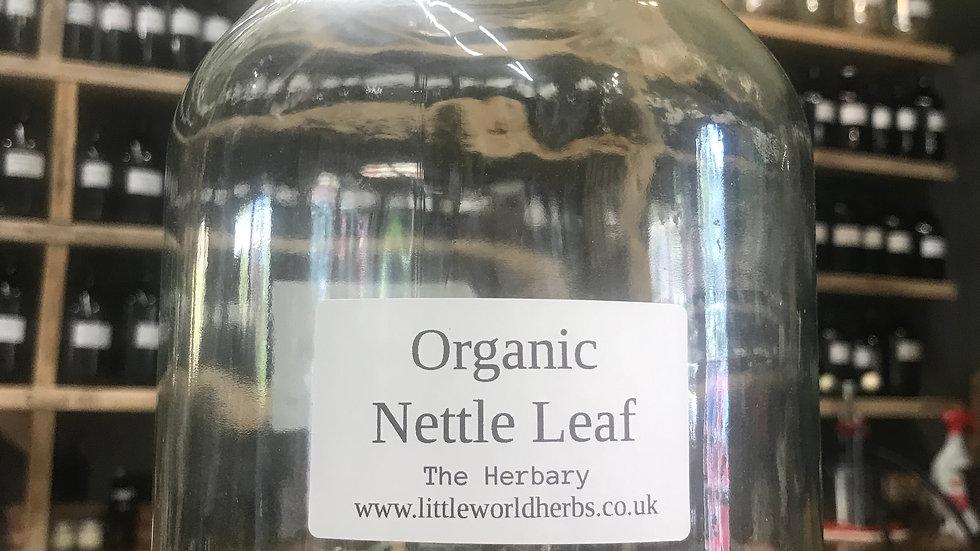 Nettle Tea - 100g Organic
