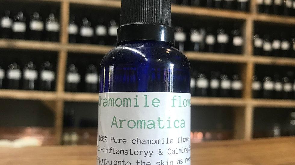 Chamomile flower Aromatic Water - 100ml