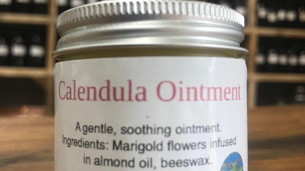 Calendula Ointment ~ 30g