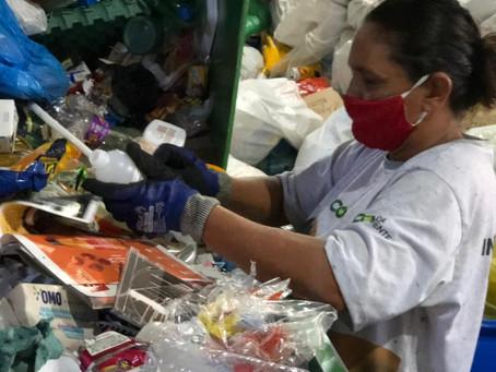 Startup inicia gestão de resíduos sólidos de pequenas cidades do Ceará