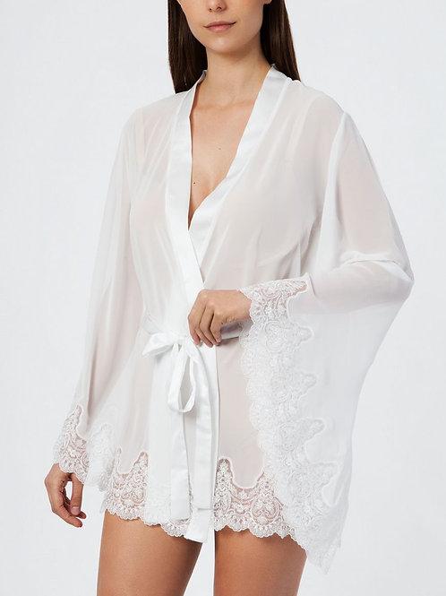 Brúðar kimono