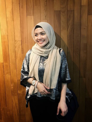 Farah Nurathira