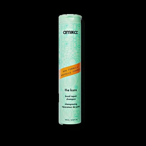 Amika The Kure: Bond Repair Shampoo